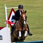 Royal Bermuda Ascot Garden Party & Horse Show Equestrian  Bermuda May 15 2011-1-16
