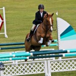 Royal Bermuda Ascot Garden Party & Horse Show Equestrian  Bermuda May 15 2011-1-17