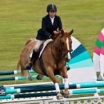 Royal Bermuda Ascot Garden Party & Horse Show Equestrian  Bermuda May 15 2011-1-18
