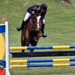Royal Bermuda Ascot Garden Party & Horse Show Equestrian  Bermuda May 15 2011-1-22