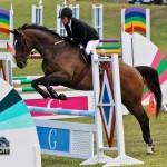 Royal Bermuda Ascot Garden Party & Horse Show Equestrian  Bermuda May 15 2011-1-3