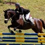 Royal Bermuda Ascot Garden Party & Horse Show Equestrian  Bermuda May 15 2011-1-35