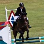 Royal Bermuda Ascot Garden Party & Horse Show Equestrian  Bermuda May 15 2011-1-7