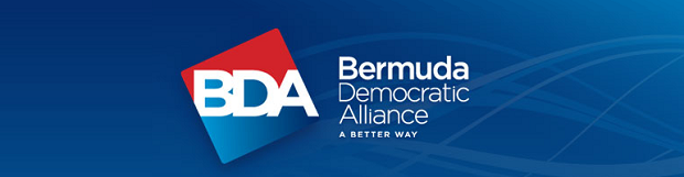 bda banner democratic