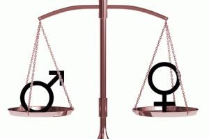 equal rights justice male female