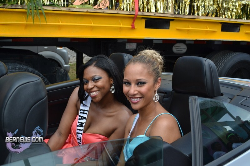 2011 Miss Bermuda To Be Selected Tonight Bernews