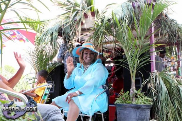 sybil barrington bermuda may 24 2011 2