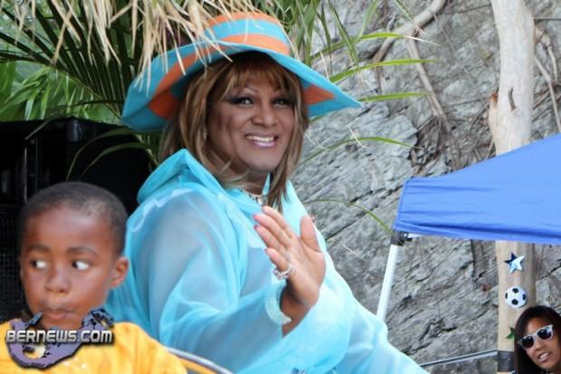 sybil barrington bermuda may 24 2011