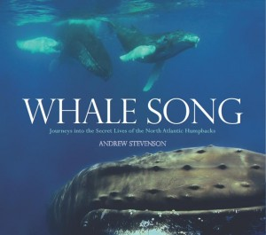 whalesong cover