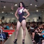 Bermuda Fashion Collective Show Shay Ford Edith Rookes Amethyst Dana Cooper Dean Williams Ashley Aitken Nicole Iris Consuelo Verde Rene Hill June 3 2011-1-5