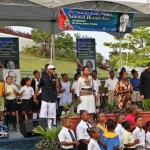 Bermuda National Heroes Day Induction Ceremony  June 19 2011 -1-25
