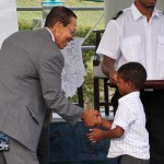 Bermuda National Heroes Day Induction Ceremony  June 19 2011 -1-8