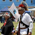 Bermuda Pow Wow St David's Islanders and Native Community June 18 2011 -1-11