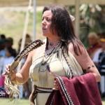 Bermuda Pow Wow St David's Islanders and Native Community June 18 2011 -1-15