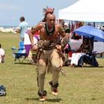 Bermuda Pow Wow St David's Islanders and Native Community June 18 2011 -1-18