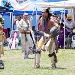 Bermuda Pow Wow St David's Islanders and Native Community June 18 2011 -1-5