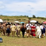 Bermuda Pow Wow St David's Islanders and Native Community June 18 2011 -1-7