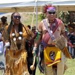 Bermuda Pow Wow The St David's Islanders and Native Community June 18 2011-1-14