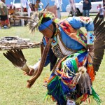 Bermuda Pow Wow The St David's Islanders and Native Community June 18 2011-1-2