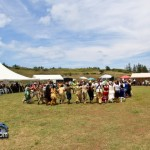 Bermuda Pow Wow The St David's Islanders and Native Community June 18 2011-1-25