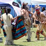 Bermuda Pow Wow The St David's Islanders and Native Community June 18 2011-1-5
