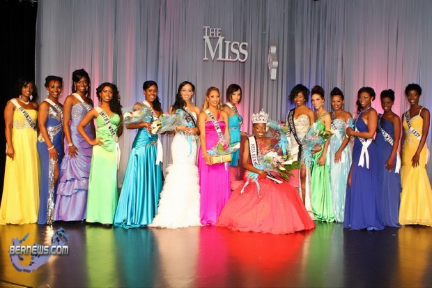 Jana Lynn Outerbridge Miss Bermuda 2011 June 12 -1-3c