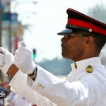 Queens Birthday Parade Bermuda Regiment Police Sea Cadets Reserve Police  June 18 2011 -1-25