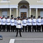 Queens Birthday Parade Bermuda Regiment Police Sea Cadets Reserve Police  June 18 2011 -1-6