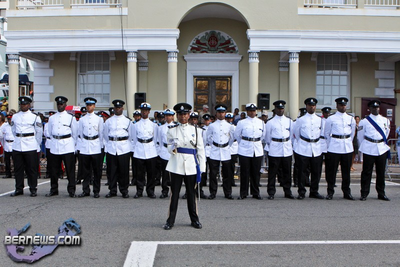 Queens Birthday Parade Bermuda Regiment Police Sea Cadets Reserve June 18 2011 1: Cadets Parade Sheet Music At Alzheimers-prions.com
