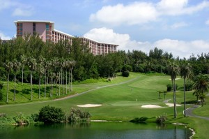 bermuda Farimont Southampton Par 3 Golf Course
