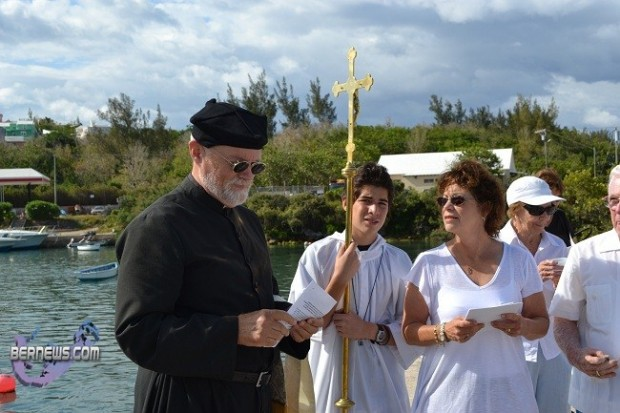 bermuda blessing of boats june 11 (1)