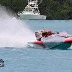 Power Boat Racing Bermuda July 10 2011-1