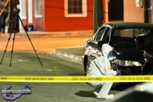 Shooting police forensics Bermuda July 4 2011-1-5