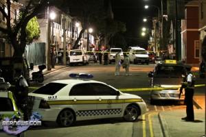 d Shooting Gun Swinging Doors Shot Bermuda July 4 2011-1-4 (1)