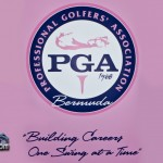 BPGA Logo Golf Bermuda August 24 2011