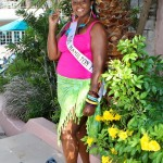 Dennishia Roberts Miss Hamilton Parish Teen Bermuda July 31 2011-1-2