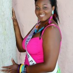 Dennishia Roberts Miss Hamilton Parish Teen Bermuda July 31 2011-1-3