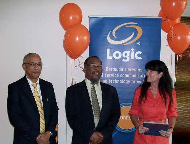 Logic Service Centre Opening 002