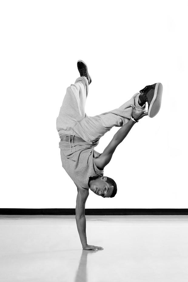 Dance Bermuda Scholarships 2011