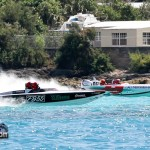 Round The Island Boat Race Bermuda August 14 2011-1-47