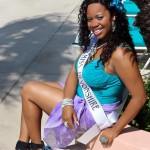 Shaunte Simons Miss Devonshire Teen Bermuda July 31 2011-1