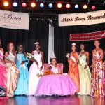 Shaunte Simons Miss Teen Bermuda Islands 2011 Terry Smith August 7 2011-2