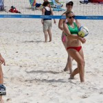 Volleyball Tournament Horseshoe Bay Beach Bermuda August 27 2011-1-11