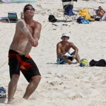 Volleyball Tournament Horseshoe Bay Beach Bermuda August 27 2011-1