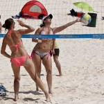 Volleyball Tournament Horseshoe Bay Beach Bermuda August 27 2011-1-22