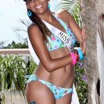 Zaakira Lee Miss Southampton Teen Bermuda July 31 2011-1-2