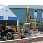 hwp repairs 2 aug 2011 (2)