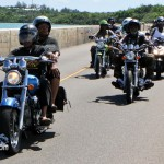 8th Annual Memorial Ride For Hurricane Fabian Victims September 5th Foundation Bermuda September 4 2011-1-15