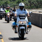 8th Annual Memorial Ride For Hurricane Fabian Victims September 5th Foundation Bermuda September 4 2011-1
