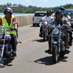 8th Annual Memorial Ride For Hurricane Fabian Victims September 5th Foundation Bermuda September 4 2011-1-19